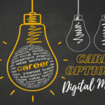 Career options in Digital Marketing