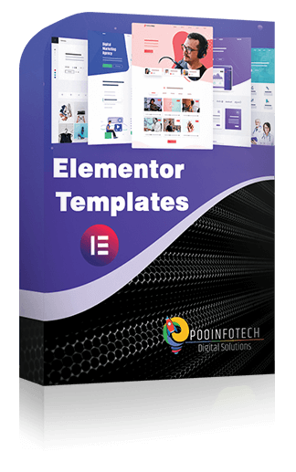 Elementor Templates png